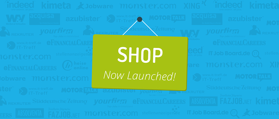 Email-Shop-Launch